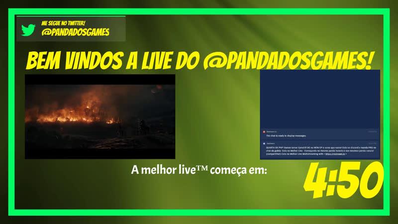 QUARTA DE PVP Vamos tomar Cyrodiil DC no NON CP Cola no discord e manda PRO no chat