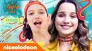 Camp Nick Summer Fun! 😎 ft Annie LeBlanc Jayden Bartels More! Nick