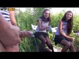 День ВМФ по русски.  fuck party in fresh air Russian Porn русское порно, секс