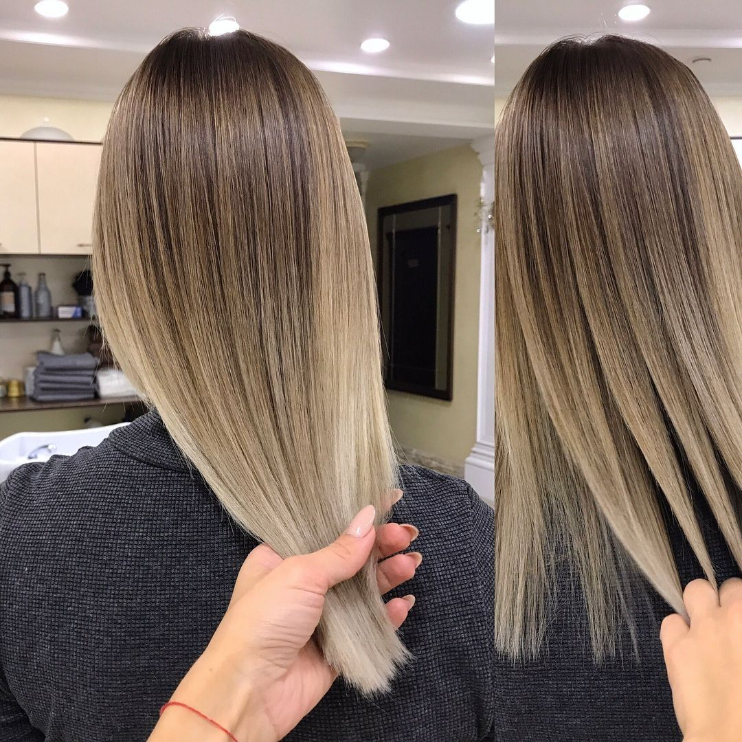 Image result for air touch hair color