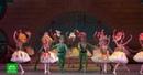 Пермский балет на фестивале Dance Open показывает необычного «Щелкунчика»
