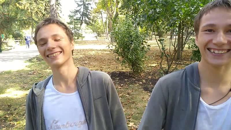 Молодежь советует красивые места в Анапе и выясняет чей универ рулит