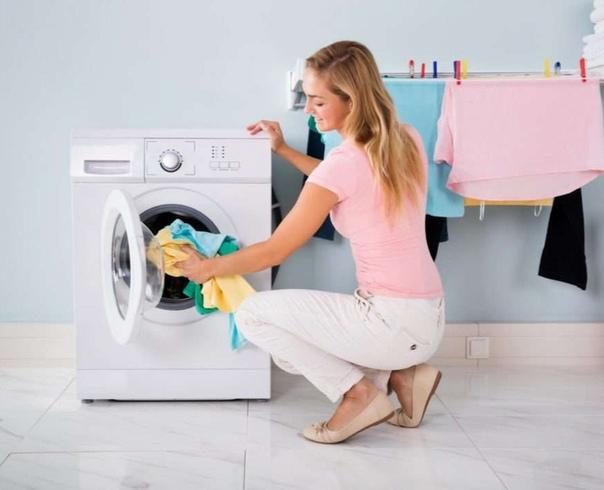 Бывают странные сближенья Как-то раз, давным-давно, я купила стиральную машину какого-то скандинавского производства, шведскую, наверно; у них тогда была маркетинговая мода на панибратство. В