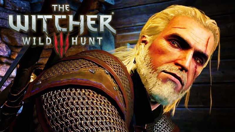 The Witcher 3 Wild Hunt – 26 Minutes Of Switch Gameplay Presentation | Gamescom 2019
