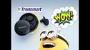 Tronsmart Encore Spunky Buds - полностью беспроводные наушники. Недорогая альтернатива Airpods.