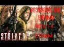 S.T.A.L.K.E.R Возвращение Шрама Часть 1-я стрим 3