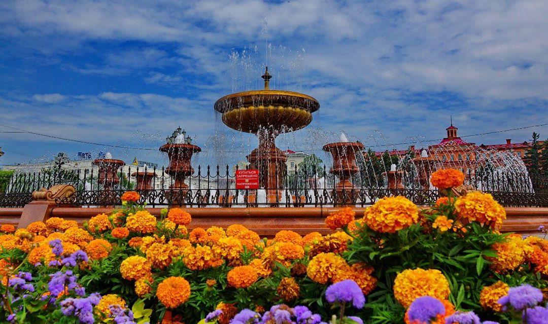 Анонс событий Хабаровска на 9 августа (пятница)