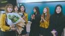 [Favorite] Favority 35 가을 경 졸업식 (Gaeul and Sugyeong's Graduation)