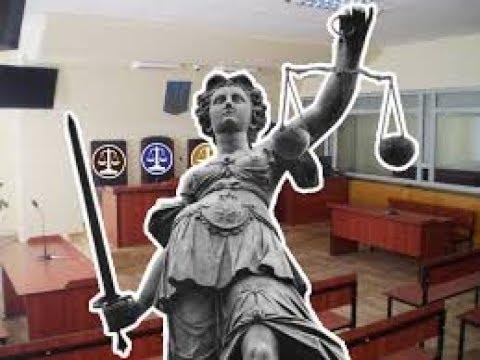 ОПАСНЫЙ ЮРИСТ УВОЛИЛ СУДЬЮ Судья не смог договориться