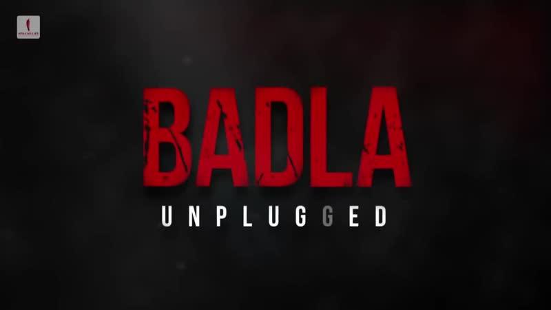 Промоушен фильма BADLA, эпизод 2.