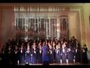 У хоровой капеллы впереди юбилейный 50 сезон!