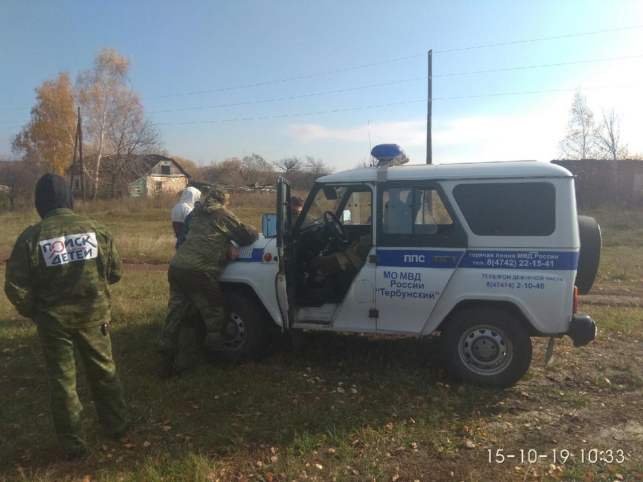 Пропавшего в Липецкой области мужчину нашли мертвым  — Изображение 1