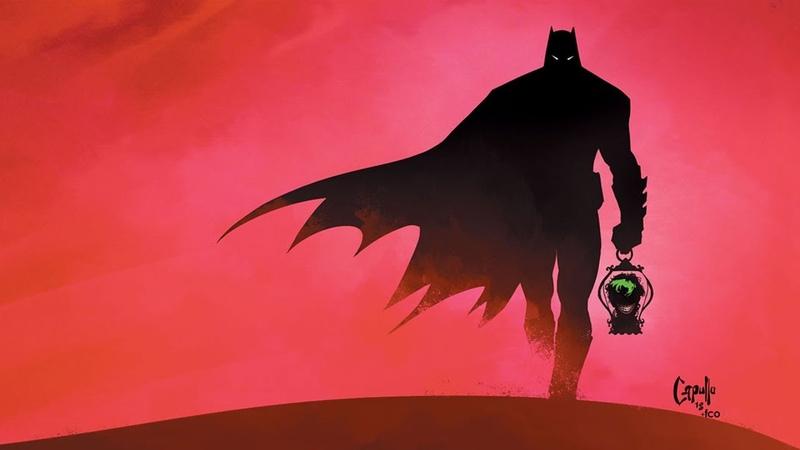 Batman Last Knight on Earth - Official Trailer