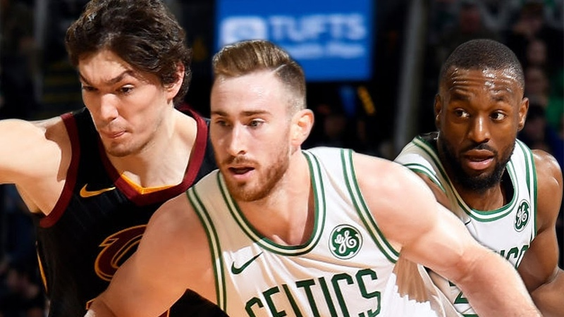 Boston Celtics vs Cleveland Cavaliers Full Game Highlights | December 9, 2019-20 NBA Season