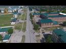 В четверг совершил многокилометровую велопрогулку по Грозного