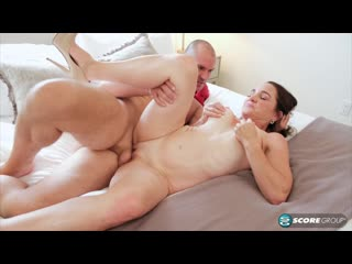 Carrie Anne [All Sex, Hardcore, Doggystyle, Blowjob, Mature, Natural Tits, Cum Shot]