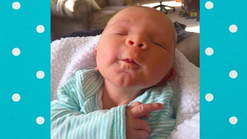 Funny Babies Can Fall Asleep Everywhere Funny Babies Videos