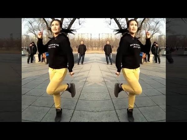 Biên đạo DanDan vũ đạo shuffle dance tan chảy con tim người hâm mộ