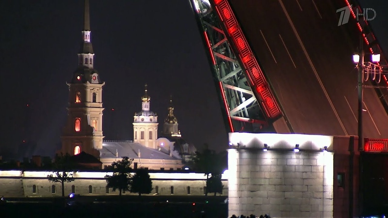 В Санкт-Петербурге стартовал фестиваль под открытым небом Опера всем.