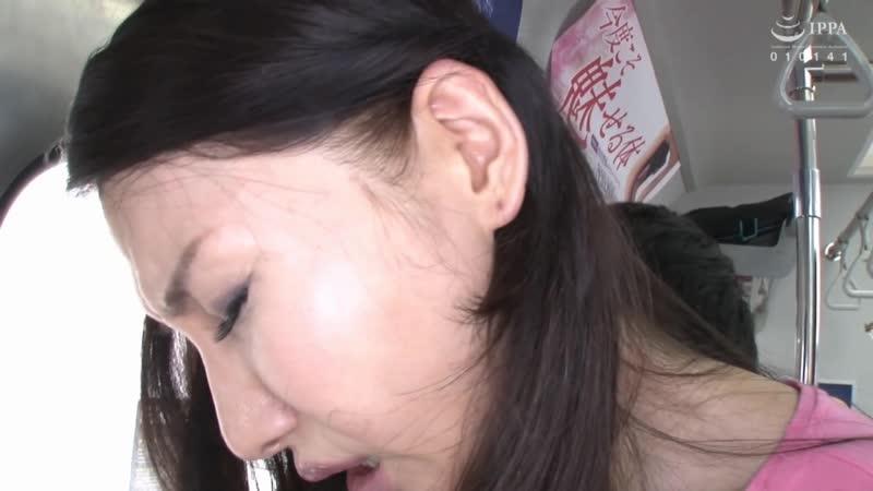 Изнасиловал зрелую японку в автобусе | VEC-352 | японка | азиатка | asian | japanese | girl | married | milf | bus | rape |