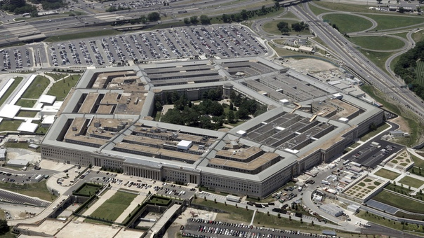 Пентагон подписал контракт по гиперзвуковому оружию  ➡Подробнее: https://russian.rt.com/world/news/708180-oruzhie-pentagon-kontrakt
