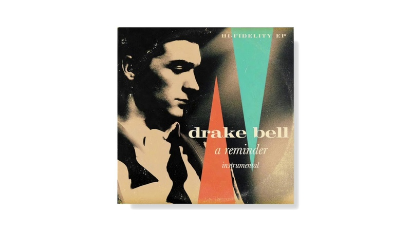 Drake Bell A Reminder Instrumental Full Album