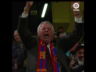 Триллер в матче Вильярреала и Барселоны