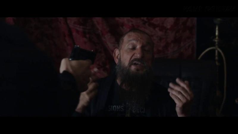 Бен Кингсли (Мандарин) Как бы есть и нет, все запутанно (Железный человек 3)
