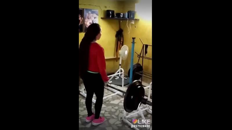 Тренировки с Еленой Гафутдиновой по укреплению спины
