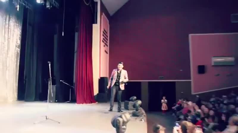 Нұрболат Абдуллин концерт