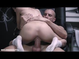 [LittleAsians] Jasmine Grey - Hammering Her Hymen