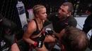 Ванзант vs Остович Полный бой UFC Fight Night Бруклин