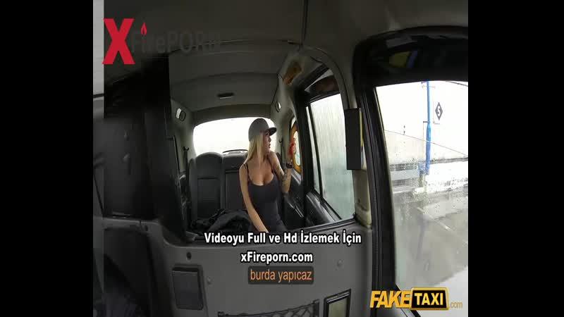 Türkçe Altyazı   Fake Taxi   Haplarını Almayan Azgın Kadın Şöföre Saldırıyor Devamı Açıklamada