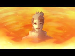 Наруто 3 сезон 134 серия (Боруто: Новое поколение, озвучка от Ban и Sakura)