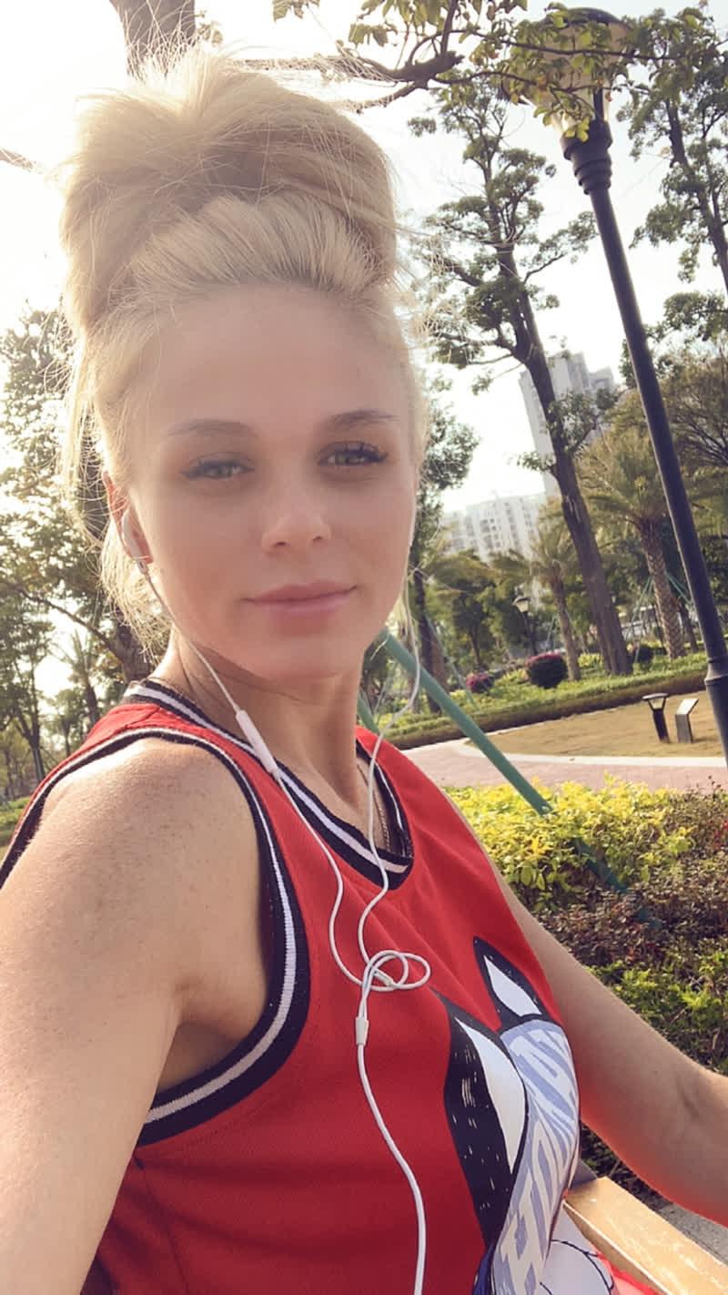 Аня live stream on VK.com