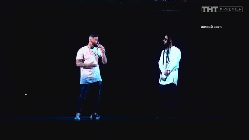 Тимати Slame — Слезы (Посвящено памяти Децла) (Rap-Info.Com)