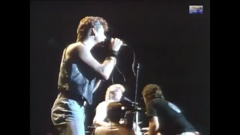 A-ha - The Sun Always Shines On TV (Live Bronco Bowl - Dallas, Texas 06.09.1986)