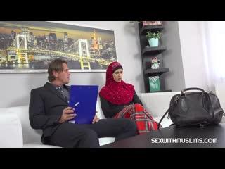 SexWithMuslims - Billie Star CZECH