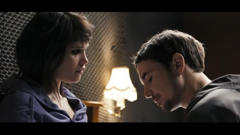 Исчезновение Элис Крид (2009) трейлер