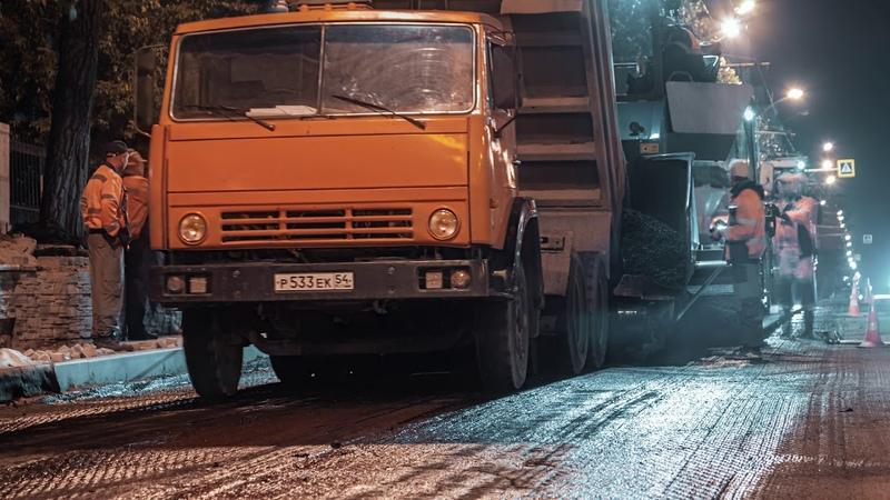 О нацпроекте Безопасные и качественные автомобильные дороги
