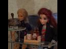 Электрик из Тюмени создаёт дизайнерскую мебель для кукол Барби