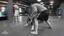 Разминка перед тренировкой для повышения выносливости бойца в ММА