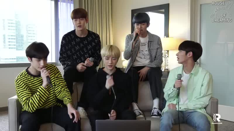 [рус.саб] K-Pop superstars BTS have a question for TXT (Tomorrow X Together)