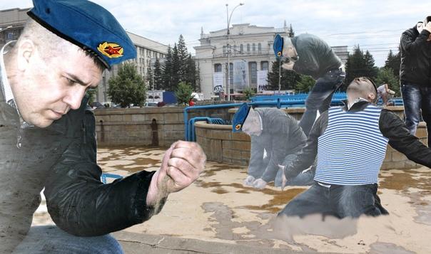 В Питере приняли волевое решение отключить фонтаны в...