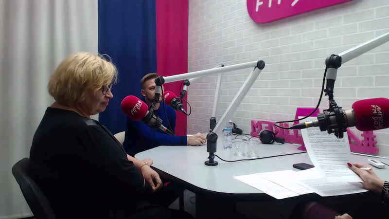 Live: РАДИО Липецк-FM 90.7