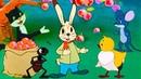 Сказки Сутеева - Сборник сказок 💎 Золотая коллекция Союзмультфильм HD