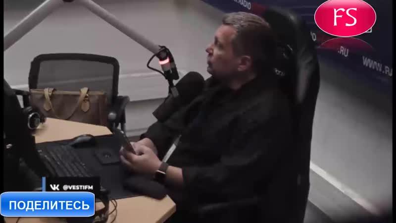Телеведущий Соловьев заявил, что приедет в Екатеринбург «гонять бесов»