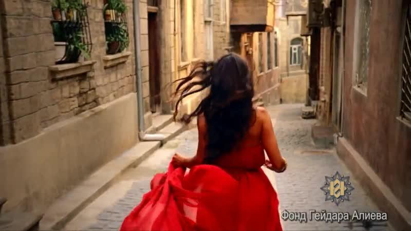 Добро пожаловать в Азербайджан безумно красивый рекламный ролик