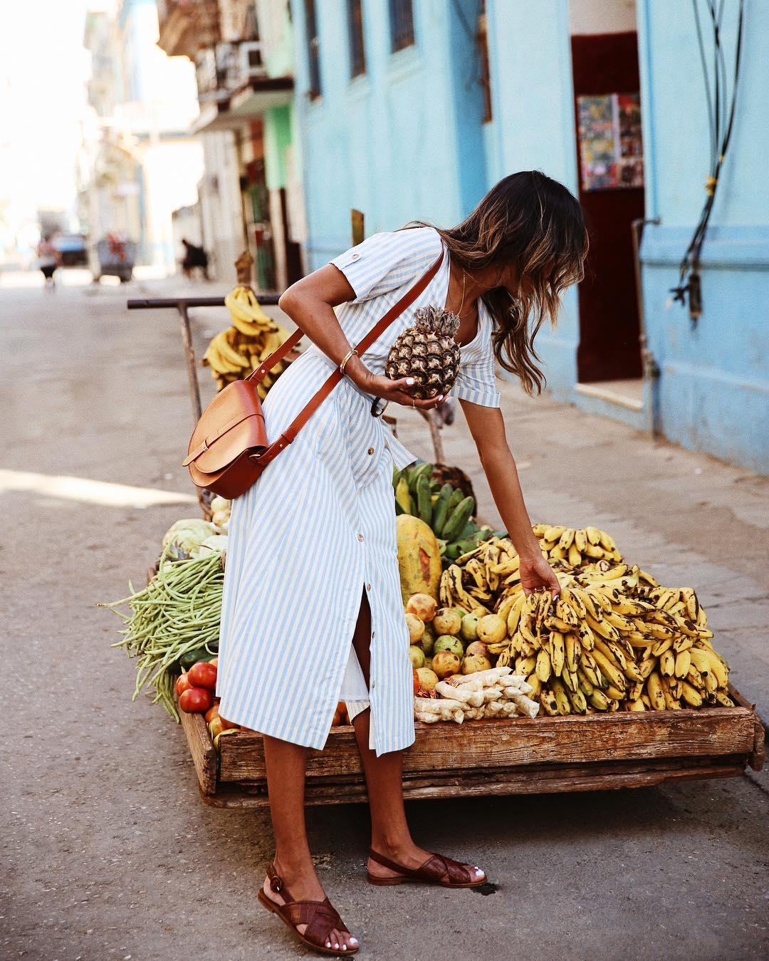 С чем нельзя носить сарафан: 3 правила стильной женщины