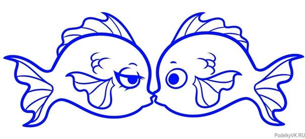 Новое пополнение на сайте сообщества в разделе для деток от 3 до 10 лет Добавлены интересные уроки рисования валентинок в День Святого Валентина . забываем поделиться с другими пользователями